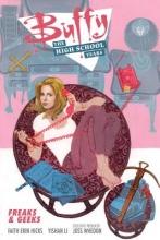 Hicks, Faith Erin Buffy the High School Years