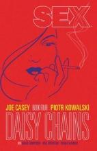 Casey, Joe Sex, Volume 4