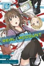 Okushou Real Account, Volume 4