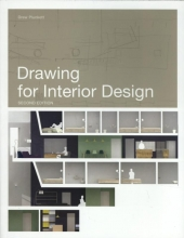Plunkett, Drew Drawing for Interior Design 2e