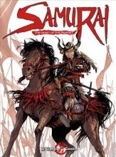 Di Giorgio, Jean-françois Samurai 1-4