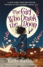 Barnhill, Kelly Girl Who Drank The Moon