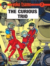LeLoup, Roger The Curious Trio