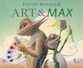Wiesner, David Art and Max