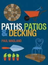 Wagland, Paul Paths, Patios & Decking