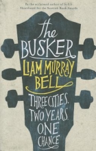 Bell, Liam Murray The Busker