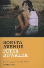 Buwalda, Peter Bonita Avenue