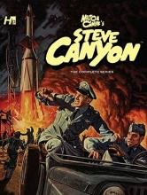 Caniff, Milton Steve Canyon