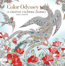 Garver, Chris Color Odyssey