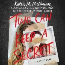 McManus, Karen M. Two Can Keep a Secret
