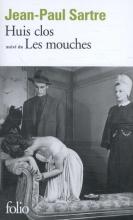 Sartre, Jean-Paul Huis clos Les mouches
