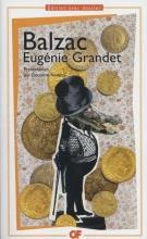 Honore  Balzac BALZAC*EUGENIE GRANDET