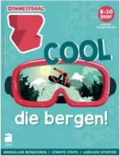 , Winterboek: Cool, die bergen!