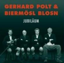 Polt, Gerhard Jubiläum