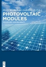 Wirth, Harry Photovoltaic Modules