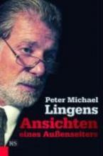Lingens, Peter Michael Ansichten eines Auenseiters