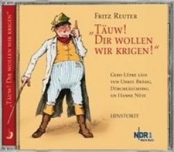Reuter, Fritz T?uw! Dir wollen wir krigen! CD