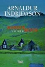 Indridason, Arnaldur Nordermoor