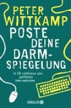 Wittkamp, Peter Poste deine Darmspiegelung