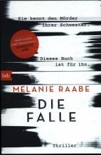 Raabe, Melanie Die Falle