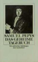 Pepys, Samuel Das geheime Tagebuch