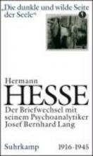 Hesse, Hermann Die dunkle und wilde Seite der Seele