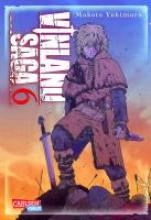 Yukimura, Makoto Vinland Saga 06