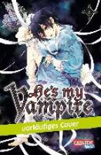Shouoto, Aya He`s my Vampire 06