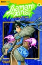 Takei, Hiroyuki Shaman King 07