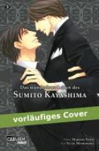 Tono, Haruhi Das wunderbare Leben des Sumito Kayashima 03