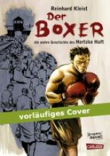 Kleist, Reinhard Der Boxer