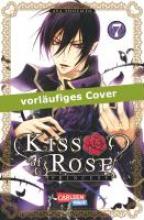 Shouoto, Aya Kiss of Rose Princess 07