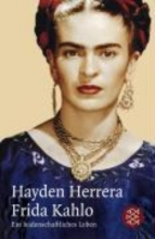 Herrera, Hayden Frida Kahlo