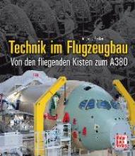 Fecker, Andreas Technik im Flugzeugbau
