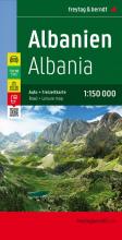 , F&B Albanië 2-zijdig
