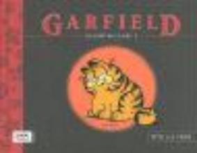 Davis, Jim Garfield Gesamtausgabe 01
