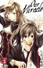 Kumeta, Natsuo Our Miracle 01