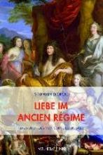 Leopold, Stephan Liebe im Ancien R?gime