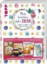 Frechverlag Mein kreatives Jahr 2020. Termine, Tipps & Inspirationen