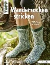 Jostes, Ewa Wandersocken stricken (kreativ.kompakt)