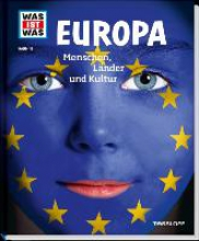 Weller-Essers, Andrea Europa. Menschen, Länder und Kultur