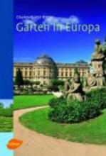 Quest-Ritson, Charles Gärten in Europa