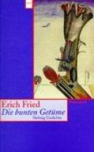 Fried, Erich Die bunten Getüme