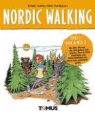 Sander, Ralph Spaß von A-Z. Nordic Walking