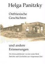 Panitzky, Helga Ostfriesische Geschichten und andere Erinnerungen