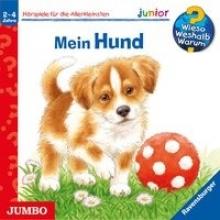 Weller, Ursula Mein Hund