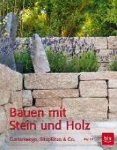 Ott, Eva Bauen mit Stein und Holz