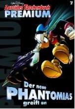 Disney Lustiges Taschenbuch Premium 07