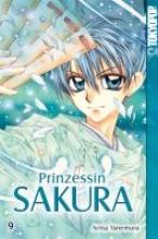 Tanemura, Arina Prinzessin Sakura 09