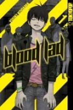 Kodama, Yuuki Blood Lad 01